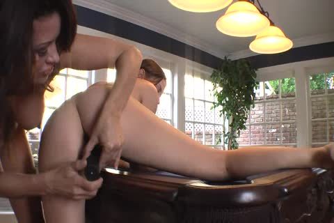 Missy Stone Pool Table Adventure Part 3 Cute Hot Young
